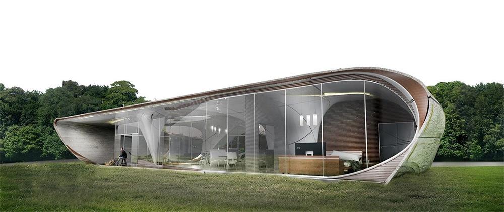3D--printed-home