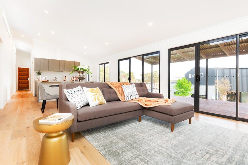 Display home- Stratford