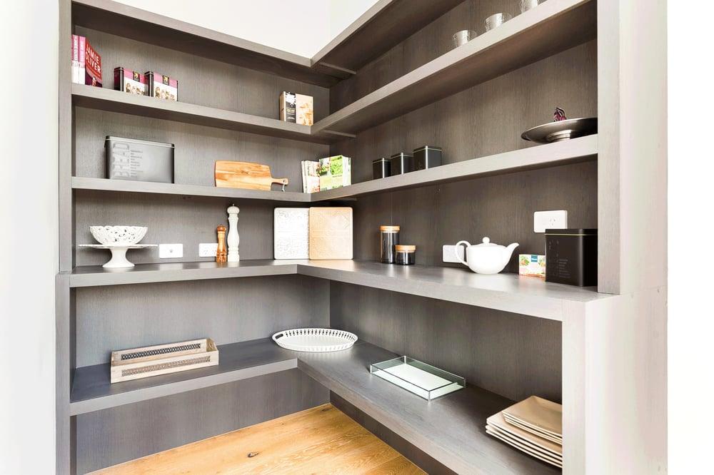Display home-stratford-pantry