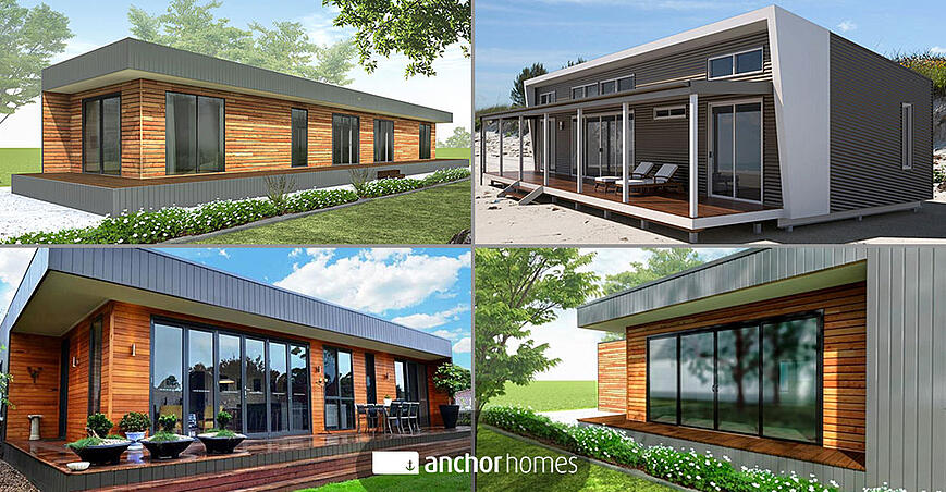 Best-Modular-Home-Designs-to-Build-on-a-Block-with-a-View