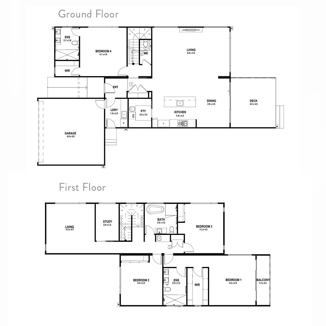 Project-Focus-Barwon-Daylesford-floorplans