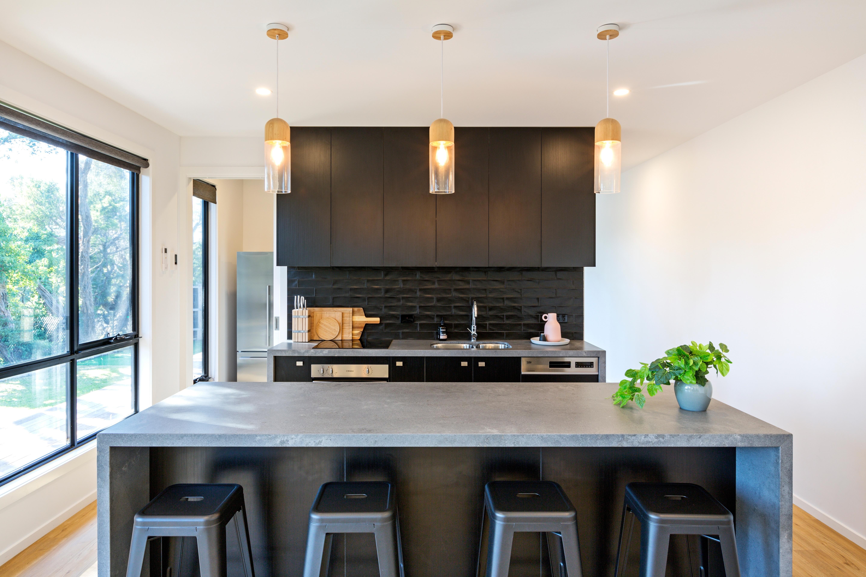 Project focus - rye kitchen
