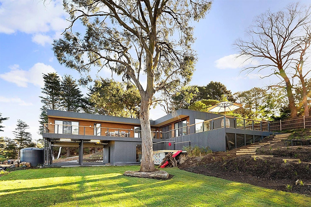 Project-Focus-Frankston-exterior-front---Anchor-Homes