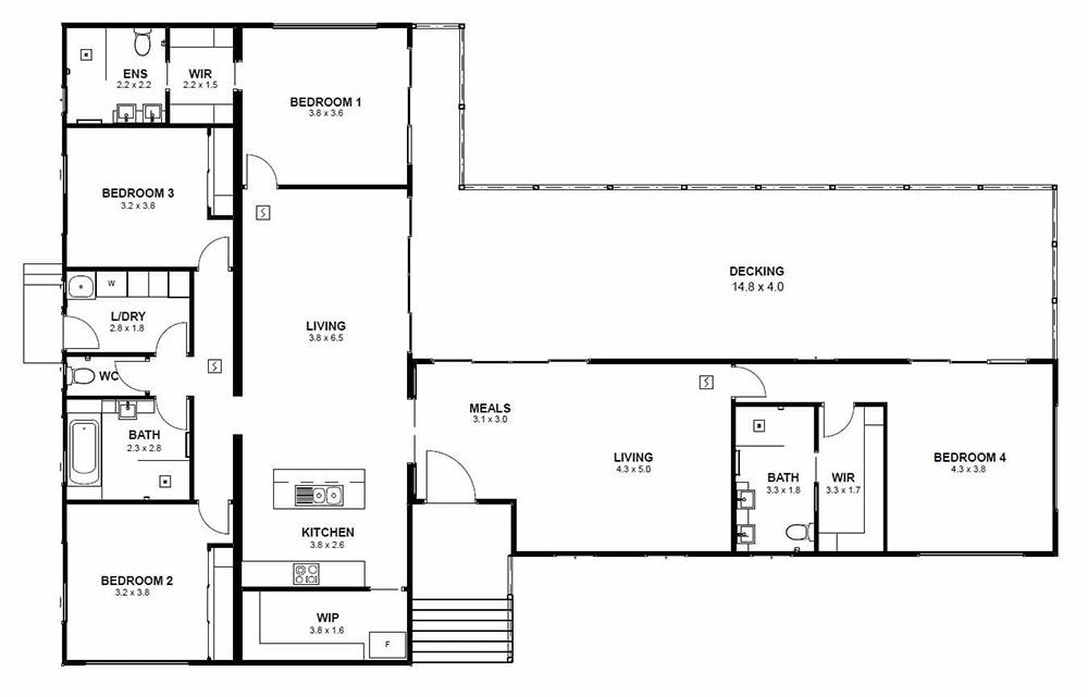 Project-Focus-Frankston-floorplan---Anchor-Homes