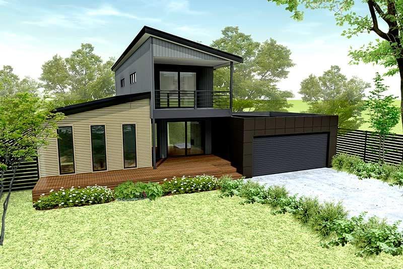 Love Home Designs | 3 Contemporary Modular Home Designs You Ll Love