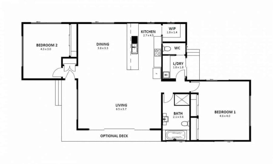 hamptom-12-floor-plan