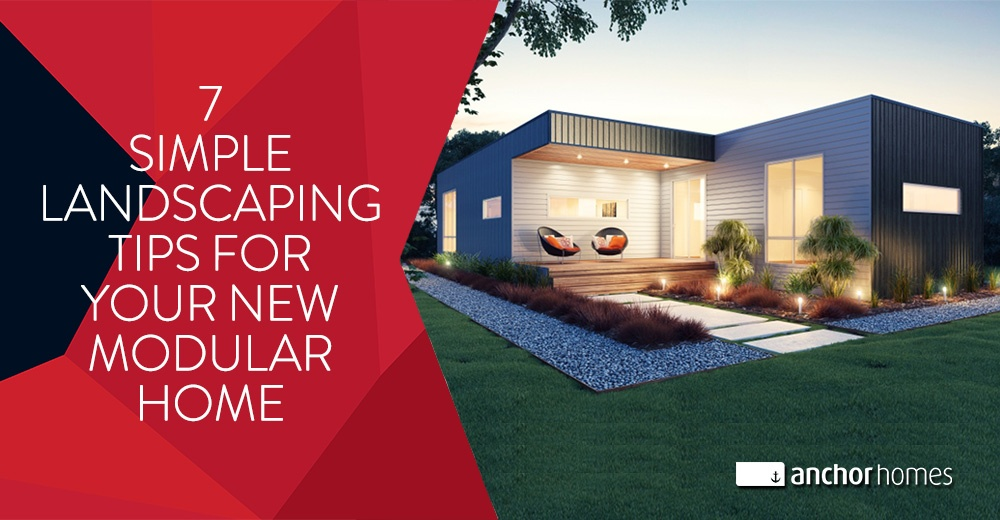 7-Simple-Landscaping-Tips-For-Your-New-Modular-Home