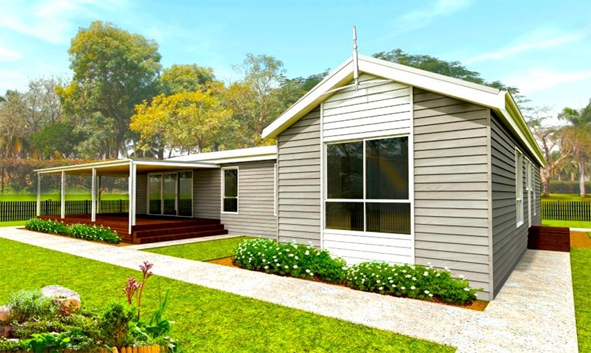 best four bedroom modular homes