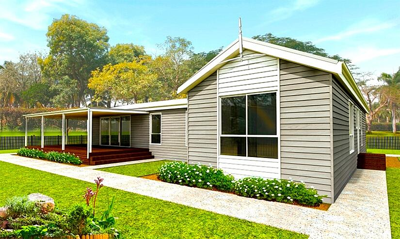 best four bedroom modular homes