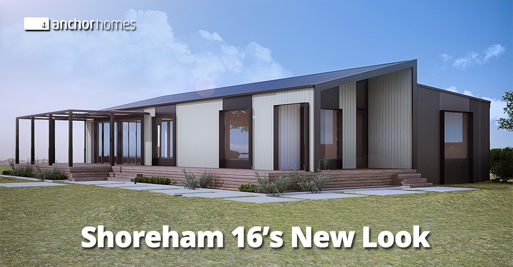 Design Focus   Shoreham 16 New Look