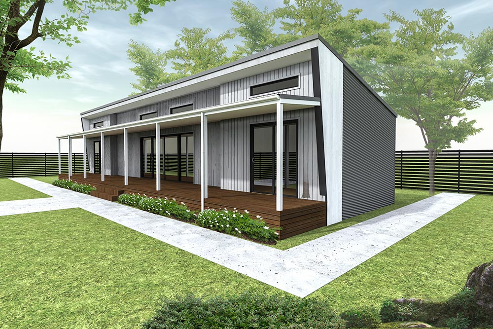 best three bedroom modular homes