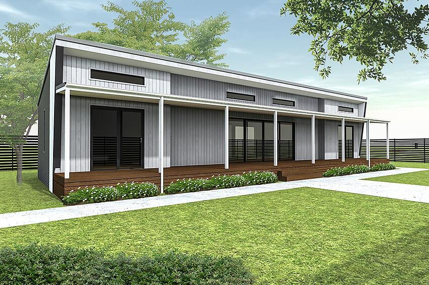 focus on threebedroom modular homes