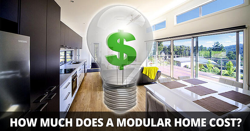How Much Does A Modular How Much Does It Cost To Move A Mobile Home Mobile Home Repair Cabins
