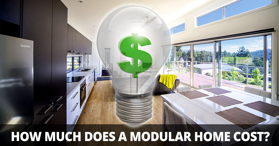 How Much For A Modular Home how much does a modular home cost?