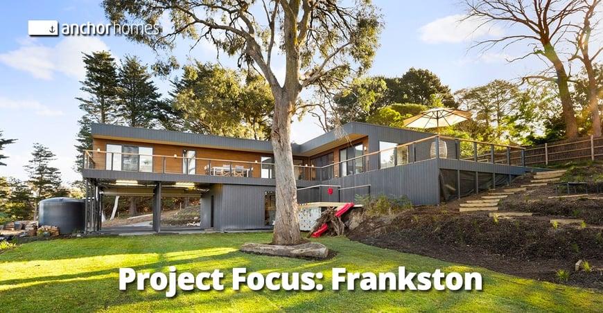 Project Focus - Frankston