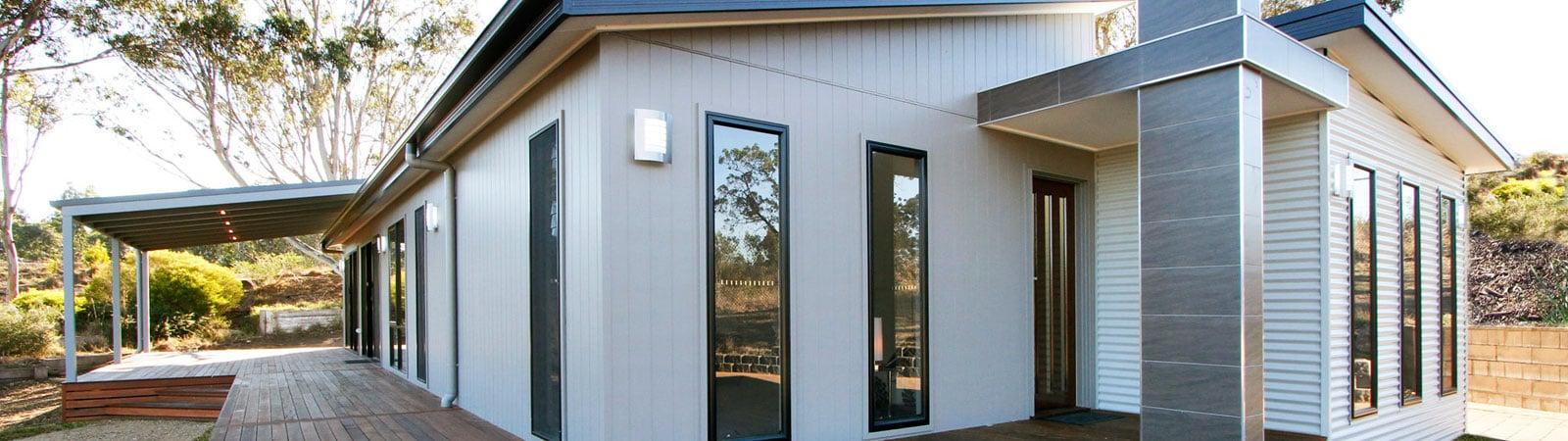 Kit homes vs modular homes - Modular home vs manufactured home ...