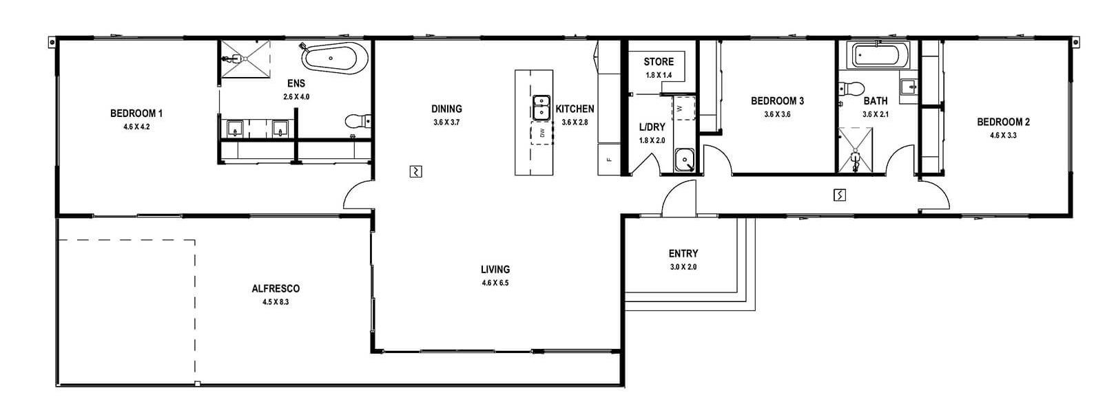 north-arm-cove-floorplan