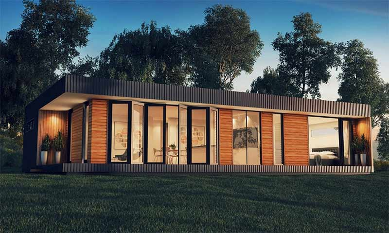 4 best modular homes for first home buyers