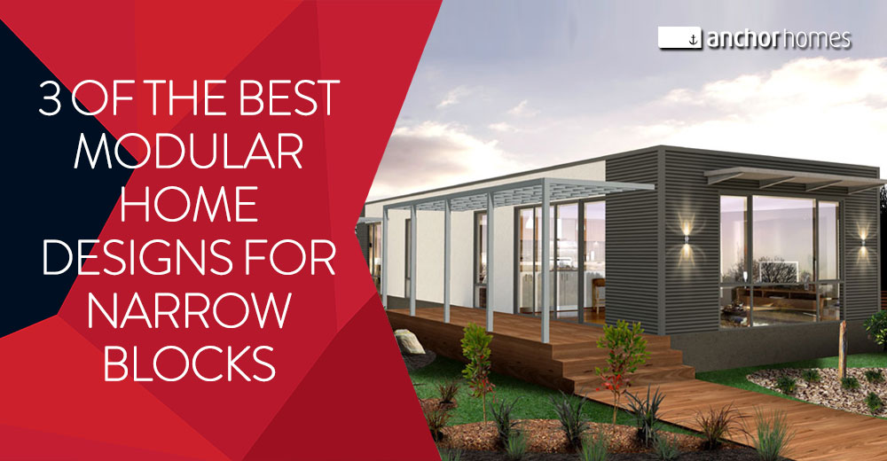 3 Of The Best Modular Home Designs For