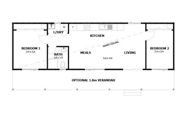 Amusing House With Attached Granny Flat Plans Images - Best Ideas ...