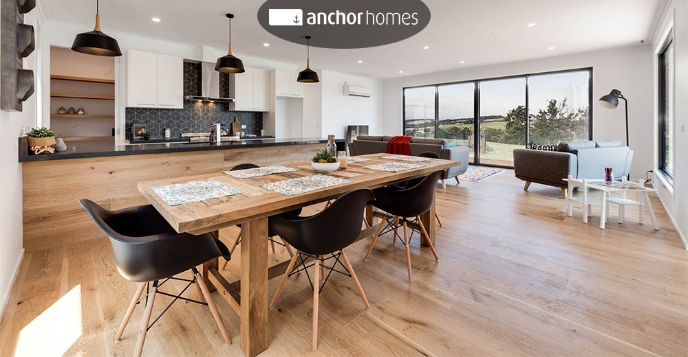 Modular home blog articles anchor homes for How to choose flooring for your home