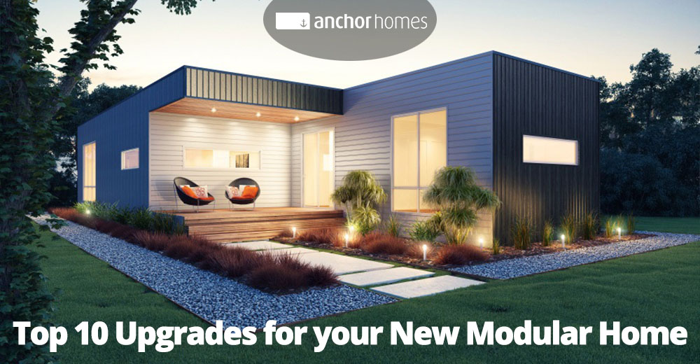 Modular Home Blog Articles - Anchor Homes
